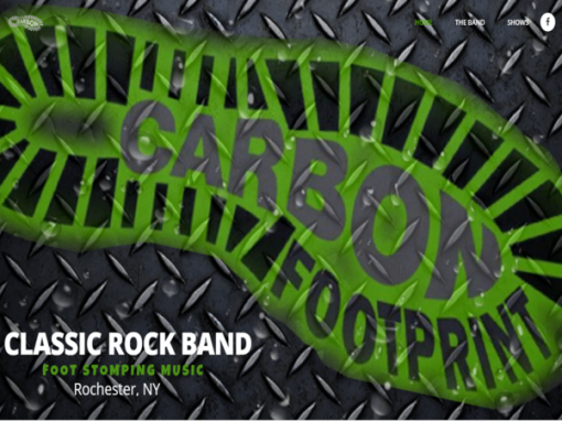 Carbon Footprint Band