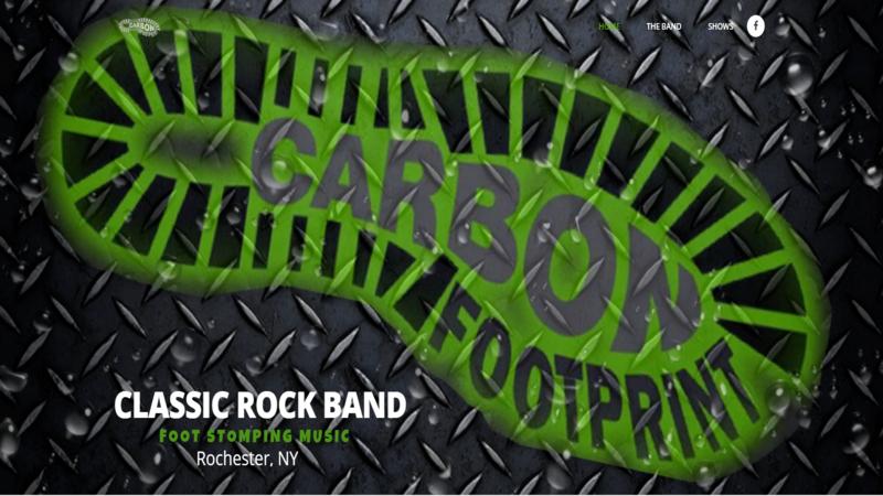 Carbon Footprint Band