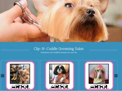 Clip-n-Cuddle